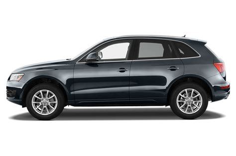 2011 Audi Q5 Reviews and Rating | Motor Trend Q 2011