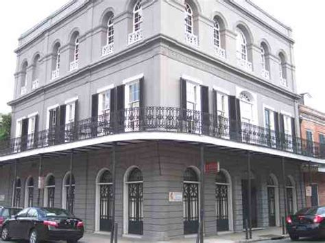 delphine lalaurie house marie delphine lalaurie mansion clio