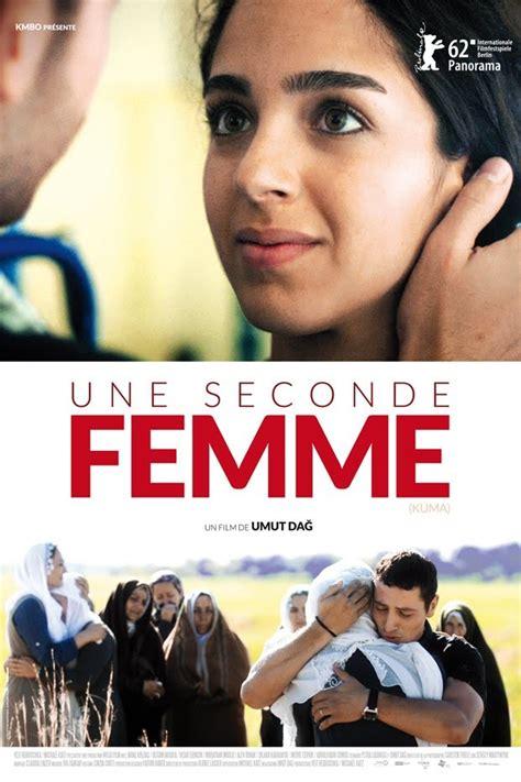 film a secret promise une seconde femme
