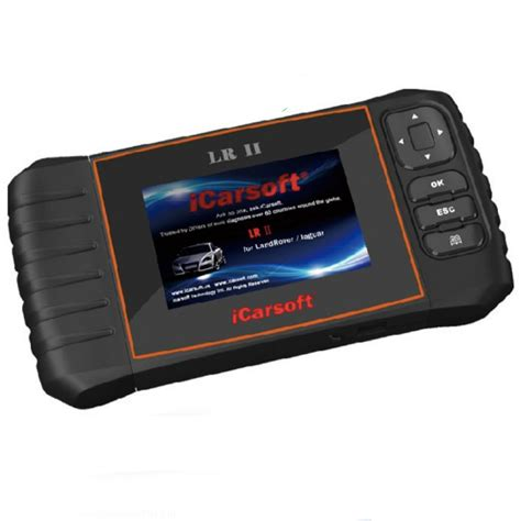scan tool icarsoft tytii obd ii diagnostic scan tool for toyota