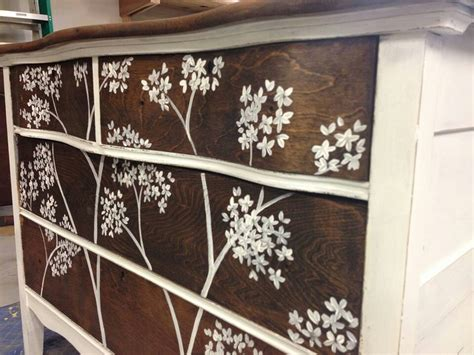 Stencils For Furniture Painting Stencil Furniture Painting