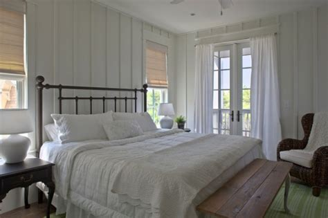 board and batten bedroom 12 ways to add farmhouse touches to your bedroom decor ideas