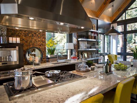 hgtv dream kitchen ideas hgtv dream home 2014 rustic kitchen los angeles by
