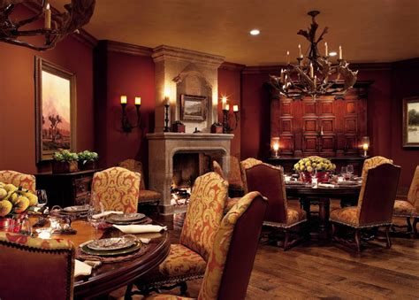 robert zemeckis s rustic dining room by architectural rustic dining room by john cottrell by architectural