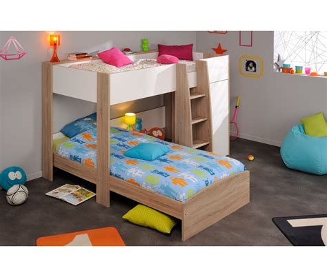 offset bunk beds offset bunk beds interior design ideas
