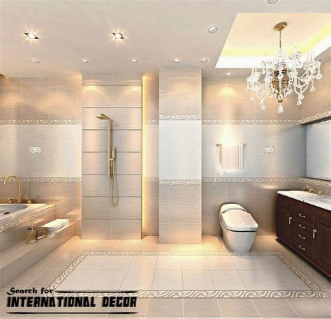bathroom wall tile design top 15 ceramic tile in the interior