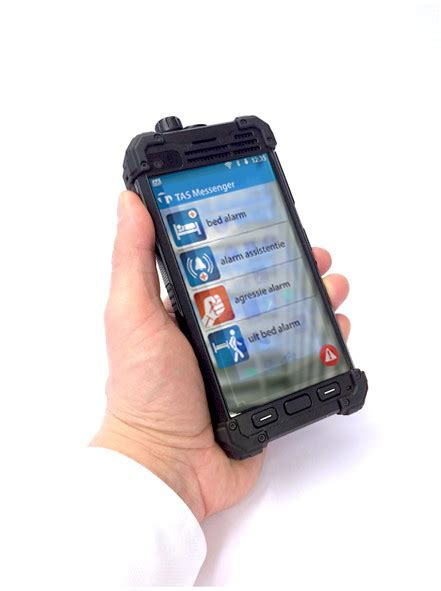 Pager Telepage Motorola nen2575 emc solutions voip telecom kritische