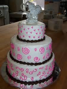 decorative cakes benson bakery