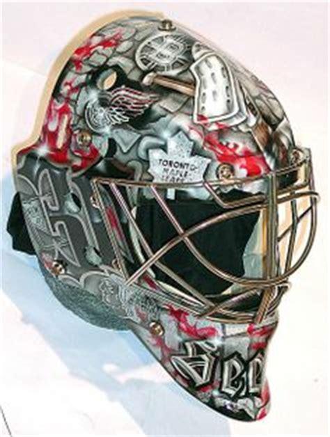 design hockey goalie helmet wall lights ice hockey and led on pinterest