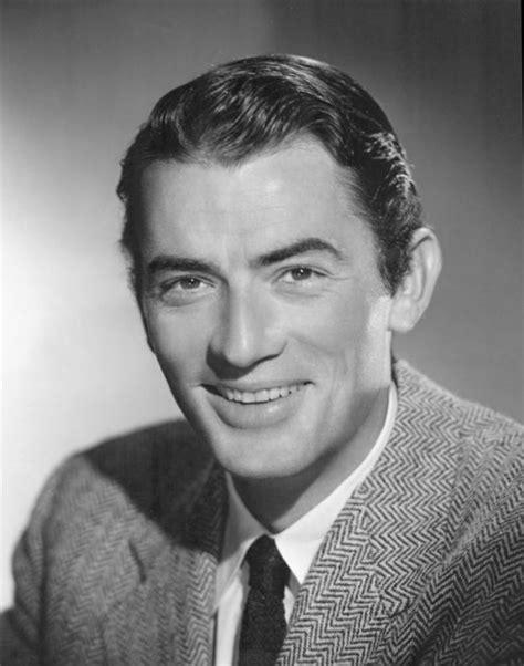 The Man Shot Liberty Valance My Top 10 Handsome Actors Historian Alan Royle