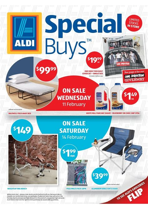 Kmart Furniture Kitchen aldi special buys home products catalogue february 2015