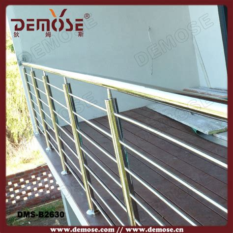 How To Make Deck Stairs by Bespoke Stainless Steel Railings Price Buy Stainless