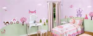 princess themed bedroom princess themed room decor off the wall