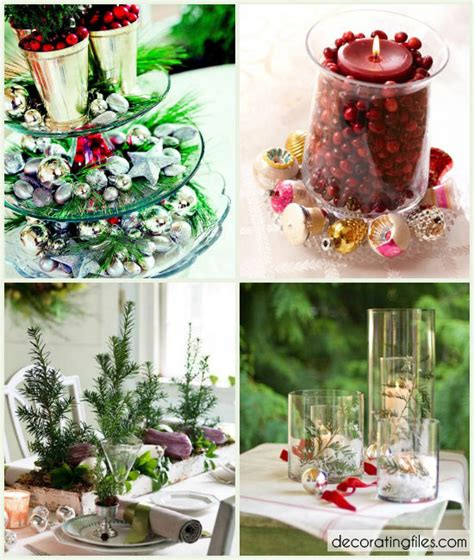 28 centerpiece ideas that are easy - Centerpiece Ideas To Make