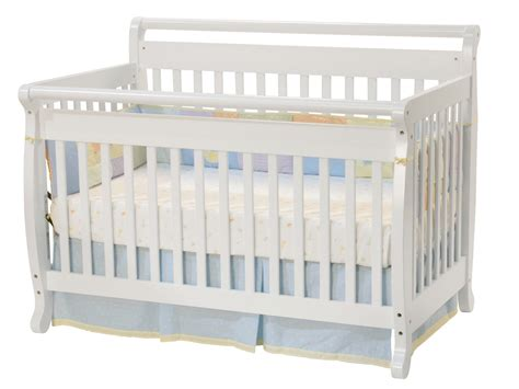 Million Dollar Baby Crib Emily Da Vinci Emily Convertible Crib Dv M4791 Homelement