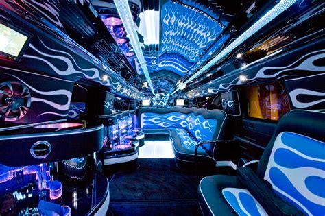 bugatti limousine interior home www marcustransportation com