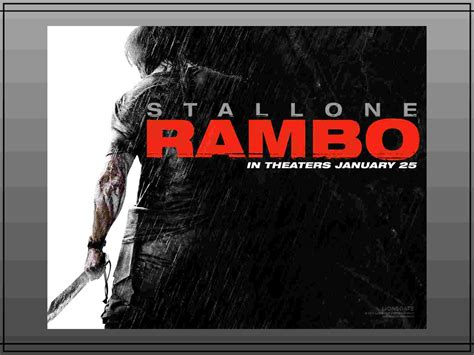 rambo quotes rambo quotes quotesgram
