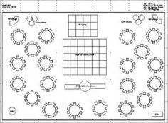 wedding floor plan for elongated room 1000 images about barn weddings floor plans on