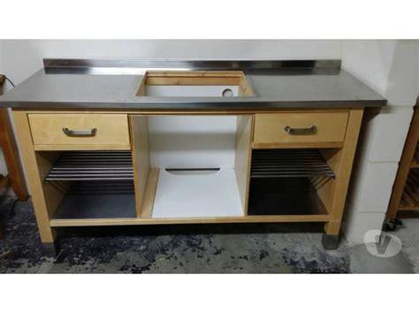 mat駻iel cuisine professionnel occasion meuble cuisine occasion ikea cheap cool meuble cuisine