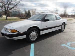 1990 Buick Regal Gran Sport 1993 Buick Regal Exterior Pictures Cargurus