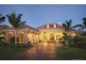 house plans mediterranean style homes mediterranean modern style home plans dhsw68284 house