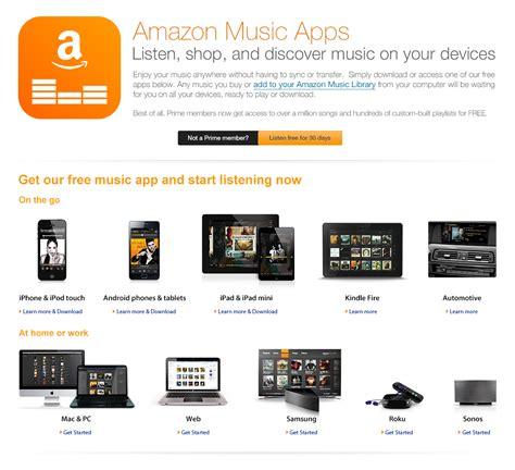 amazon music app amazon com amazon music apps digital music