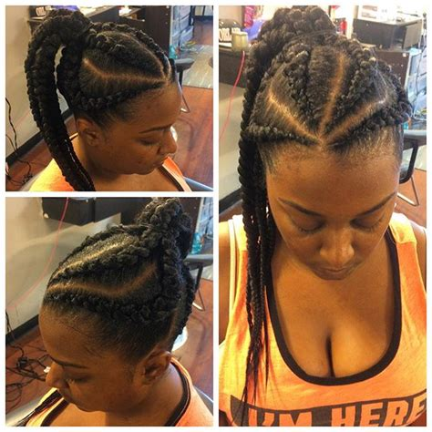 most beautiful ghana weaving hairstyles 2016 latest beautiful ghana weaving styles 2016
