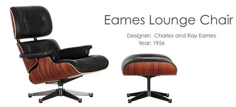 iconic chairs of 20th century iconic furniture designers chairs each interior designer