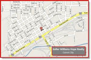 canon city keller williams real estate office and brokers