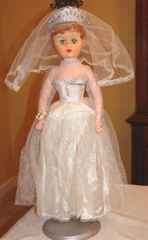 Bride Sweepstakes - 10 best images about vintage bride dolls on pinterest revlon nancy dell olio and