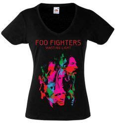 Foo Fighters Wasting Light Tees the black shirt logo rock shirt garage rock tshirt blues rock band tank top black