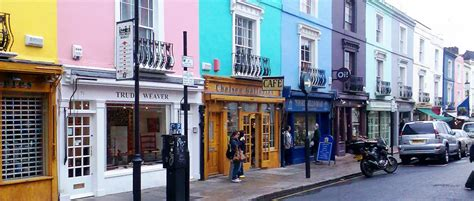 tattoo shop london notting hill notting hill one of the best shopping areas shops in