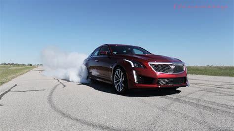 Cts V Hp by 750 Hp 2016 Cadillac Cts V In