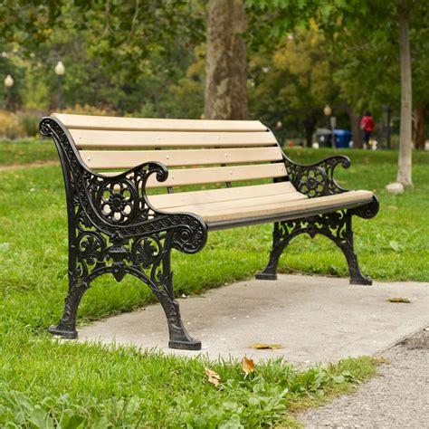 Banc Parc by Banc De Parc Classic Cd Mobilier