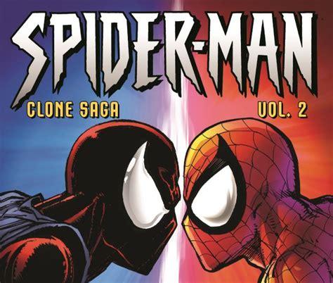 spider man clone saga omnibus 1302907980 spider man clone saga omnibus vol 2 hardcover comic books comics marvel com