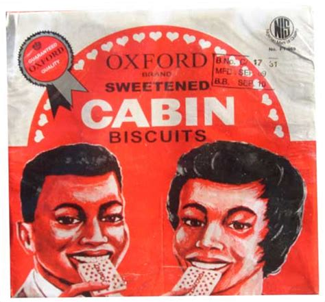 Cabin Biscuit by Nigeria The The Bad The Beautiful The Politics 38 Nigeria