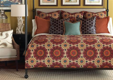 barclay butera bedding spicy red gold bedding sets barclay butera bedding