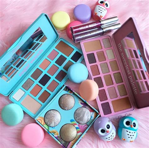 beauty creations beauty creations sweets collection makeup fomo