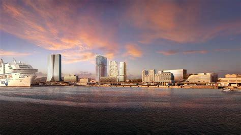 Immobilier de bureau: Marseille mise sur Euromed