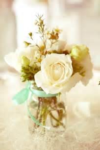 simple table flower arrangements my creations