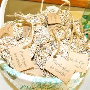 bridal shower favors to make at home bridal shower favors gift giving
