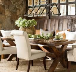 Leather Dining Room Chairs With Nailheads