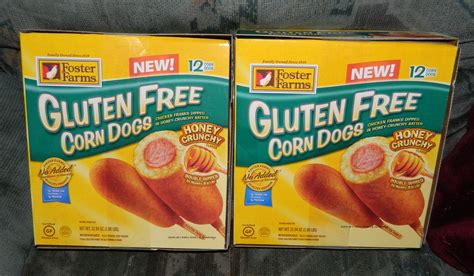 Blogger Giveaway Opportunities - foster farms gluten free corn dogs giveaway by s8r8l33