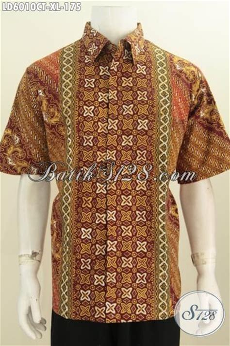 desain baju batik lengan pendek baju kerja lengan pendek desain hem keren motif bagus