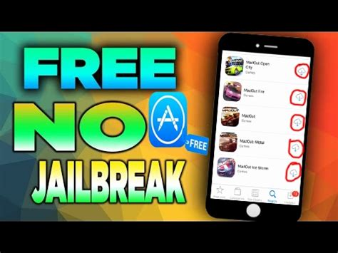 mod games for ios no jailbreak how to hack apple app store download any paid apps game