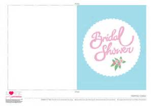 free bridal shower printables from printables catch my