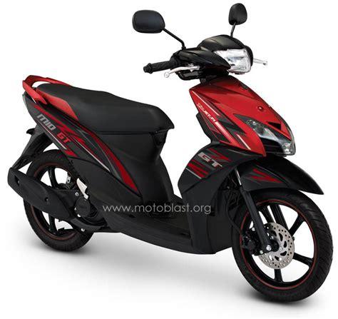 Striping Variasi Mio Gt 20 modif striping mio gt 2014 black motoblast