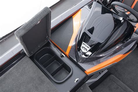 skeeter bass boat latches new boat features designed to make boat ownership better