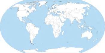 map big big blank world map by fenn o manic on deviantart