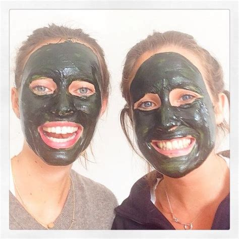nourishing masks made from ingredients you at home